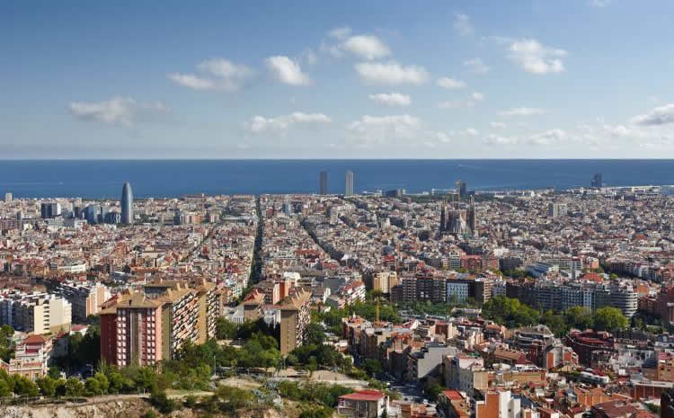 Mudanzas Ibiza Barcelona