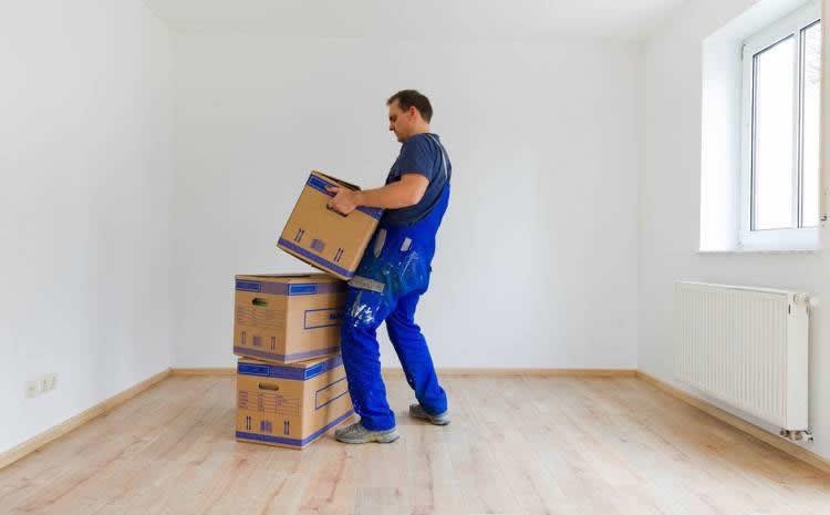 Mudanzas de Hogar - Home removals
